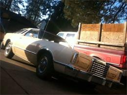 1978 Ford Thunderbird (CC-1118224) for sale in Cadillac, Michigan