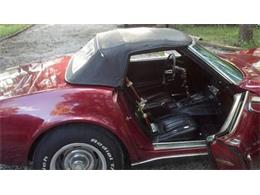 1969 Chevrolet Corvette (CC-1118227) for sale in Cadillac, Michigan