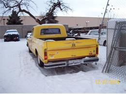 1967 Chevrolet C10 (CC-1118239) for sale in Cadillac, Michigan