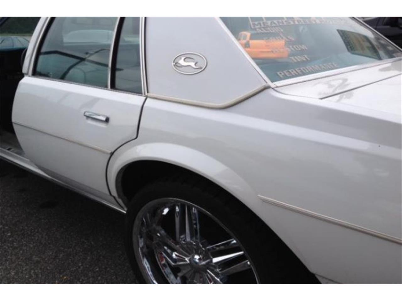 1979 Chevrolet Impala (CC-1118253) for sale in Cadillac, Michigan