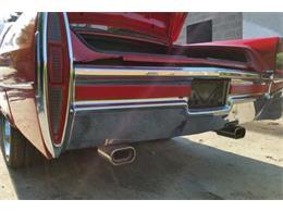 1968 Cadillac DeVille (CC-1118254) for sale in Cadillac, Michigan