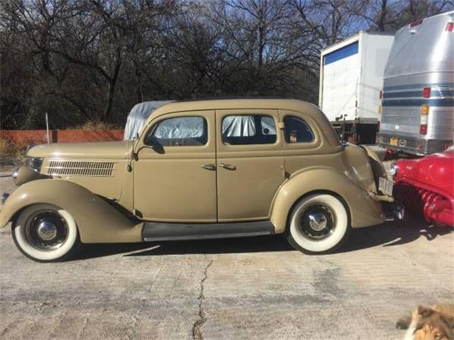 1936 Ford Sedan (CC-1118263) for sale in Cadillac, Michigan