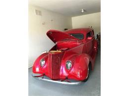 1937 Ford Humpback (CC-1118264) for sale in Cadillac, Michigan