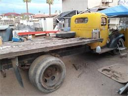 1938 Chevrolet Flatbed (CC-1118266) for sale in Cadillac, Michigan
