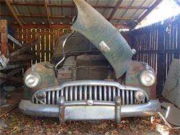 1949 Buick Super (CC-1118278) for sale in Cadillac, Michigan
