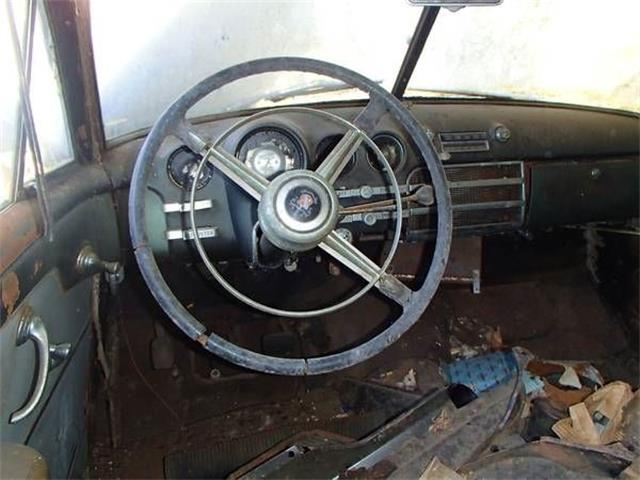 1949 Buick Super (CC-1118278) for sale in Cadillac, Michigan