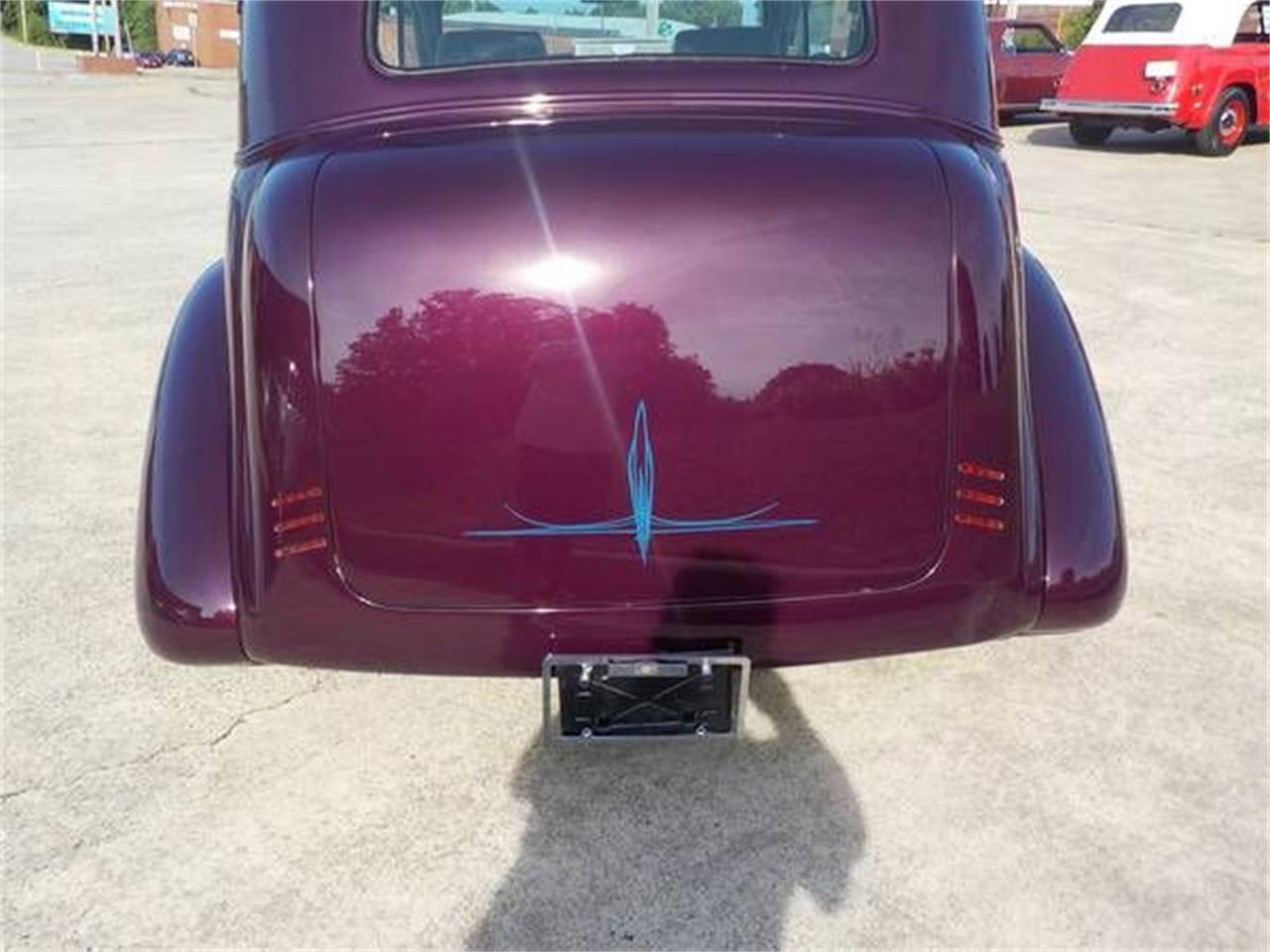 1937 Chevrolet Street Rod (CC-1118285) for sale in Cadillac, Michigan