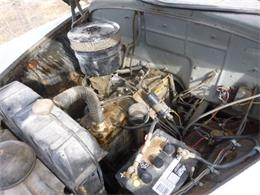 1949 Dodge Wayfarer (CC-1118294) for sale in Cadillac, Michigan
