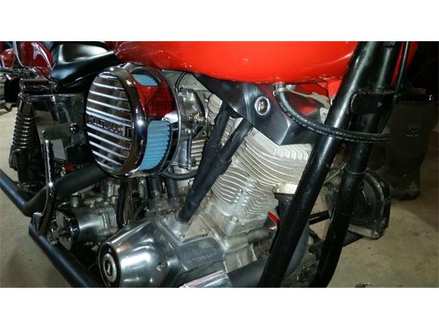 1980 Harley-Davidson Wide Glide (CC-1118306) for sale in Cadillac, Michigan