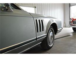 1977 Lincoln Continental (CC-1118316) for sale in Cadillac, Michigan