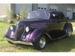 1936 Ford Coupe (CC-1118318) for sale in Cadillac, Michigan