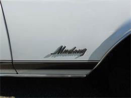 1972 Ford Mustang (CC-1118330) for sale in Cadillac, Michigan