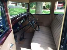 1931 Dodge Sedan (CC-1118335) for sale in Cadillac, Michigan