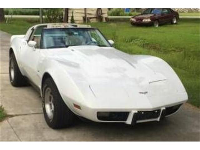 1979 Chevrolet Corvette (CC-1118337) for sale in Cadillac, Michigan