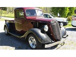 1937 Ford Street Rod (CC-1118356) for sale in Cadillac, Michigan