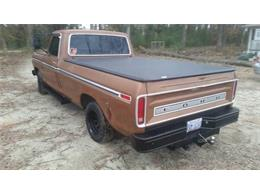 1976 Ford F150 (CC-1118363) for sale in Cadillac, Michigan