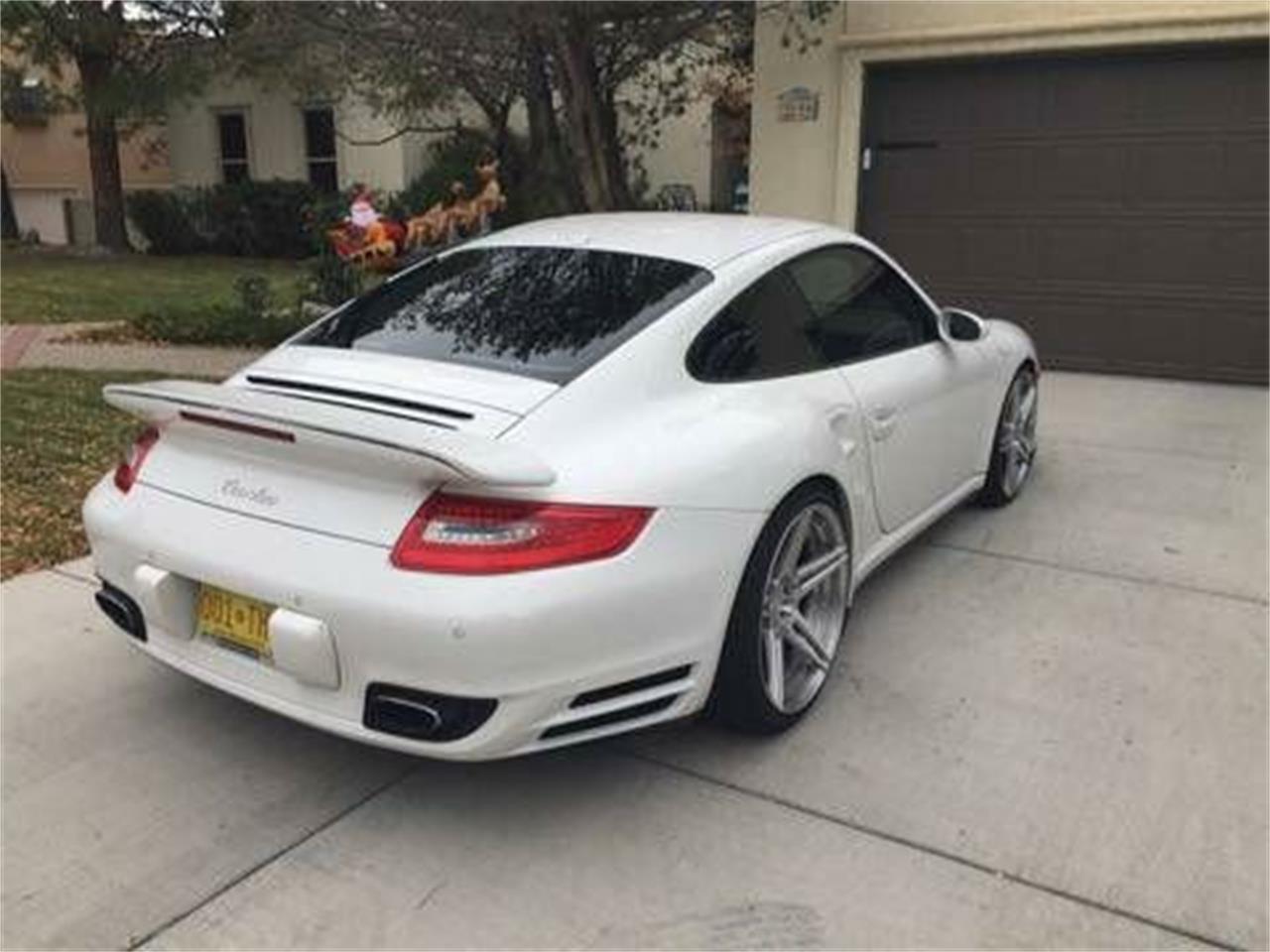 2009 Porsche 911 (CC-1118373) for sale in Cadillac, Michigan