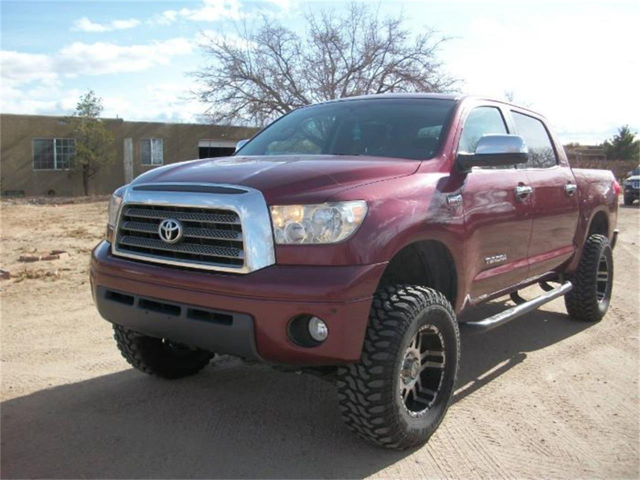 2007 Toyota Tundra (CC-1118374) for sale in Cadillac, Michigan