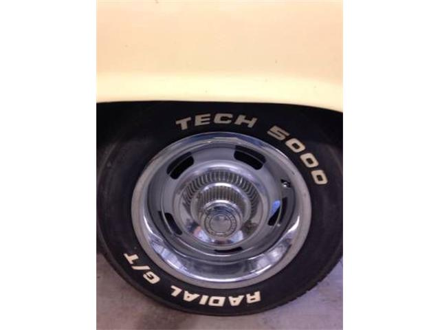 1968 Chevrolet Chevelle (CC-1118391) for sale in Cadillac, Michigan