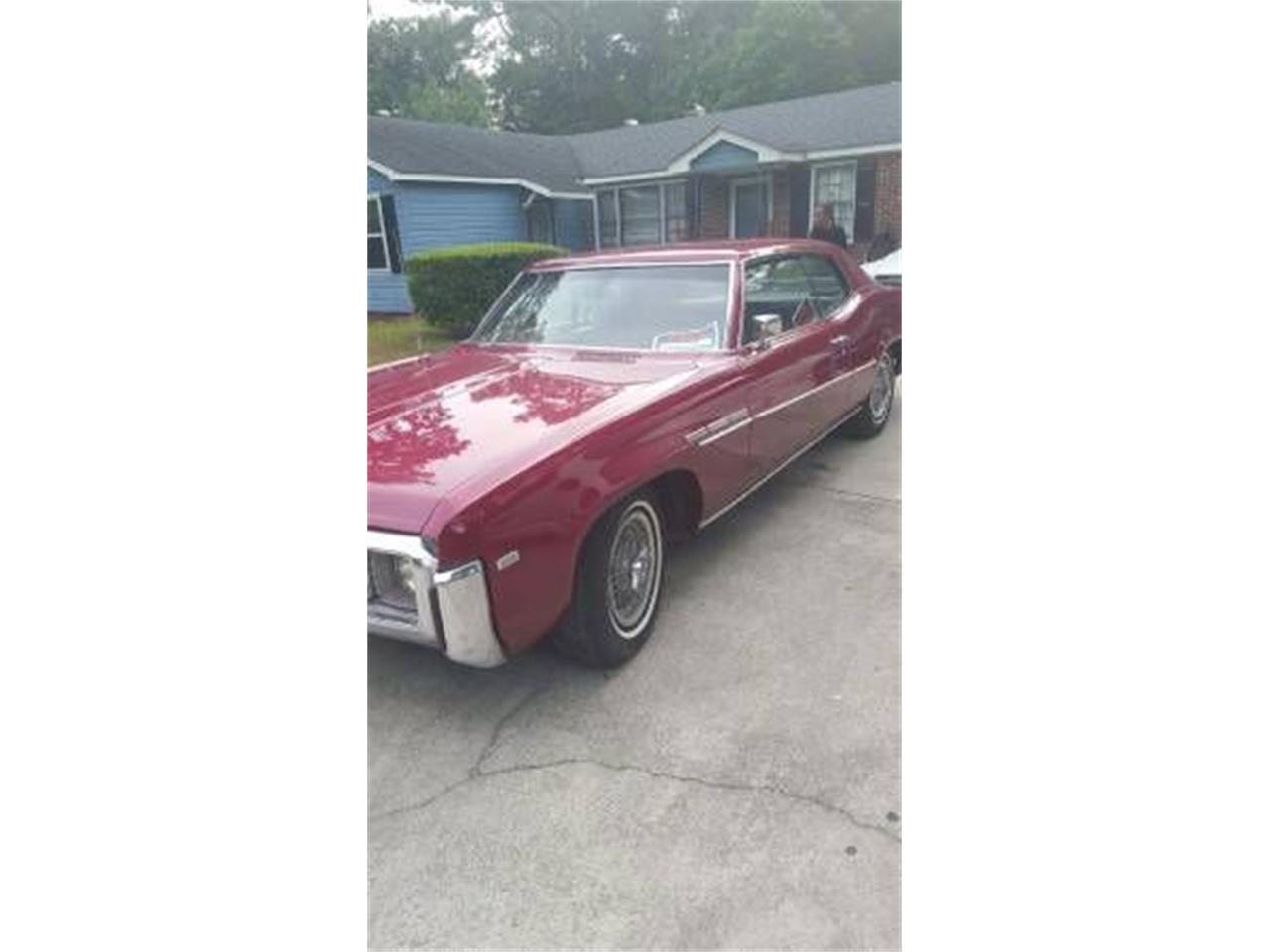 1969 Buick LeSabre (CC-1118399) for sale in Cadillac, Michigan