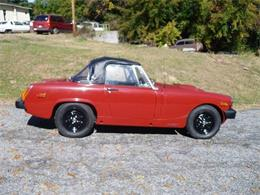 1976 MG Midget (CC-1118400) for sale in Cadillac, Michigan