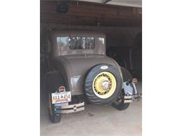 1930 Ford Model A (CC-1118405) for sale in Cadillac, Michigan