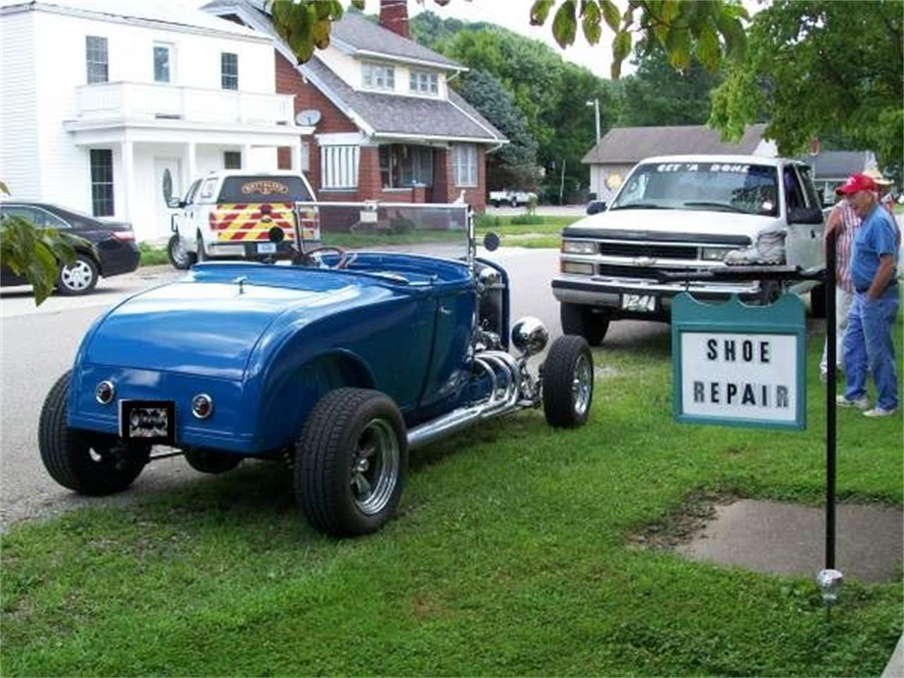1931 Ford Roadster (CC-1118420) for sale in Cadillac, Michigan