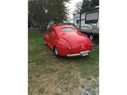 1941 Ford Business Coupe (CC-1118439) for sale in Cadillac, Michigan