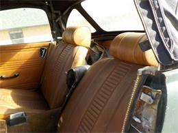 1971 MG Midget (CC-1118450) for sale in Cadillac, Michigan