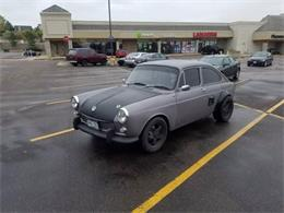 1968 Volkswagen Type 3 (CC-1118466) for sale in Cadillac, Michigan