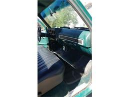 1979 Chevrolet C10 (CC-1118475) for sale in Cadillac, Michigan