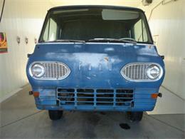 1962 Ford Falcon (CC-1118479) for sale in Cadillac, Michigan