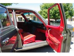 1973 Mercedes-Benz 450 (CC-1118490) for sale in Cadillac, Michigan
