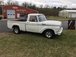 1964 Ford F100 (CC-1118492) for sale in Cadillac, Michigan