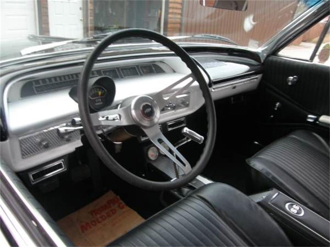 1964 Chevrolet Impala (CC-1118493) for sale in Cadillac, Michigan