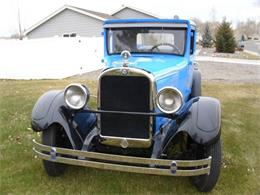 1927 Dodge Coupe (CC-1118497) for sale in Cadillac, Michigan