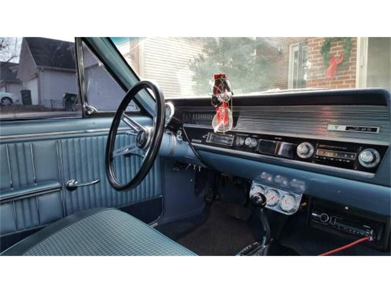 1964 Oldsmobile F85 (CC-1118498) for sale in Cadillac, Michigan