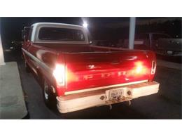 1968 Ford F100 (CC-1118513) for sale in Cadillac, Michigan