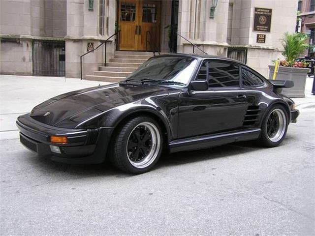 1979 Porsche 930 (CC-1118525) for sale in Cadillac, Michigan