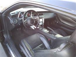2010 Chevrolet Camaro (CC-1118527) for sale in Cadillac, Michigan