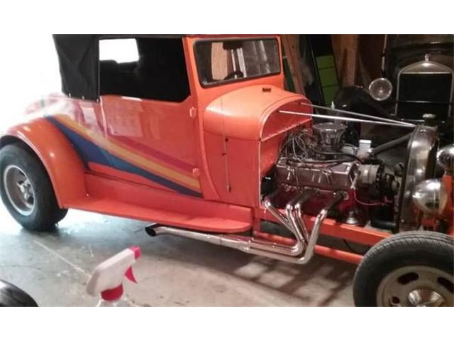 1928 Ford Roadster (CC-1118534) for sale in Cadillac, Michigan
