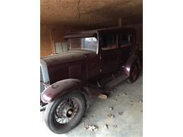 1930 Chevrolet Sedan (CC-1118539) for sale in Cadillac, Michigan