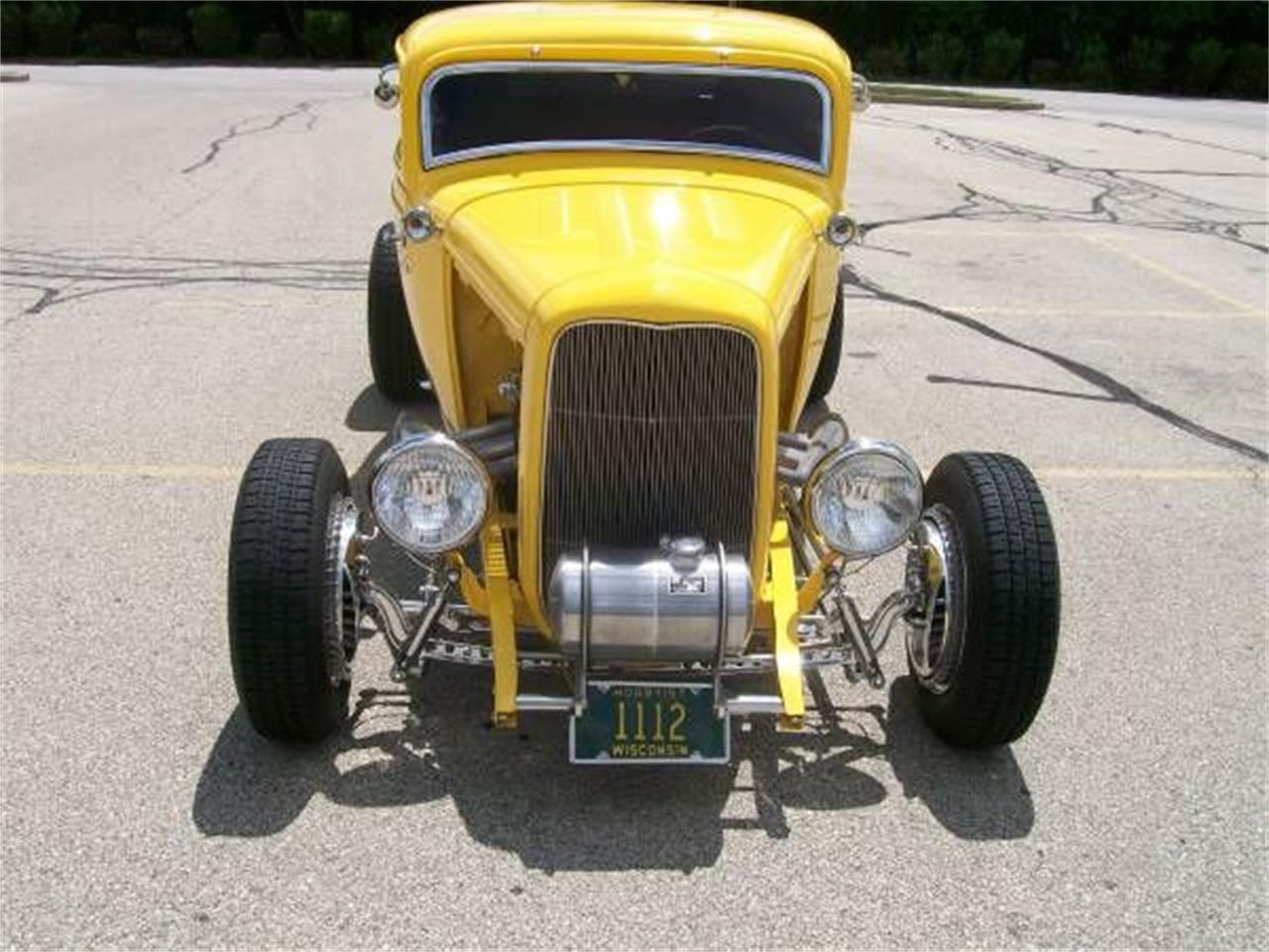 1932 Ford Hot Rod (CC-1118541) for sale in Cadillac, Michigan