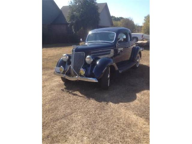 1936 Ford Coupe (CC-1118542) for sale in Cadillac, Michigan