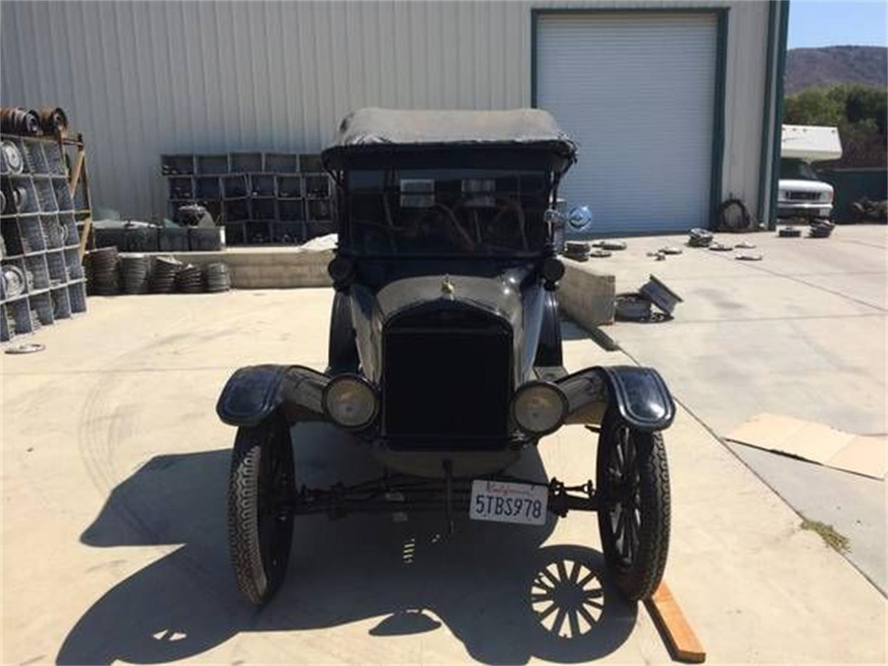 1924 Ford Model T (CC-1118554) for sale in Cadillac, Michigan