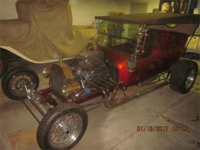 1915 Ford T Bucket