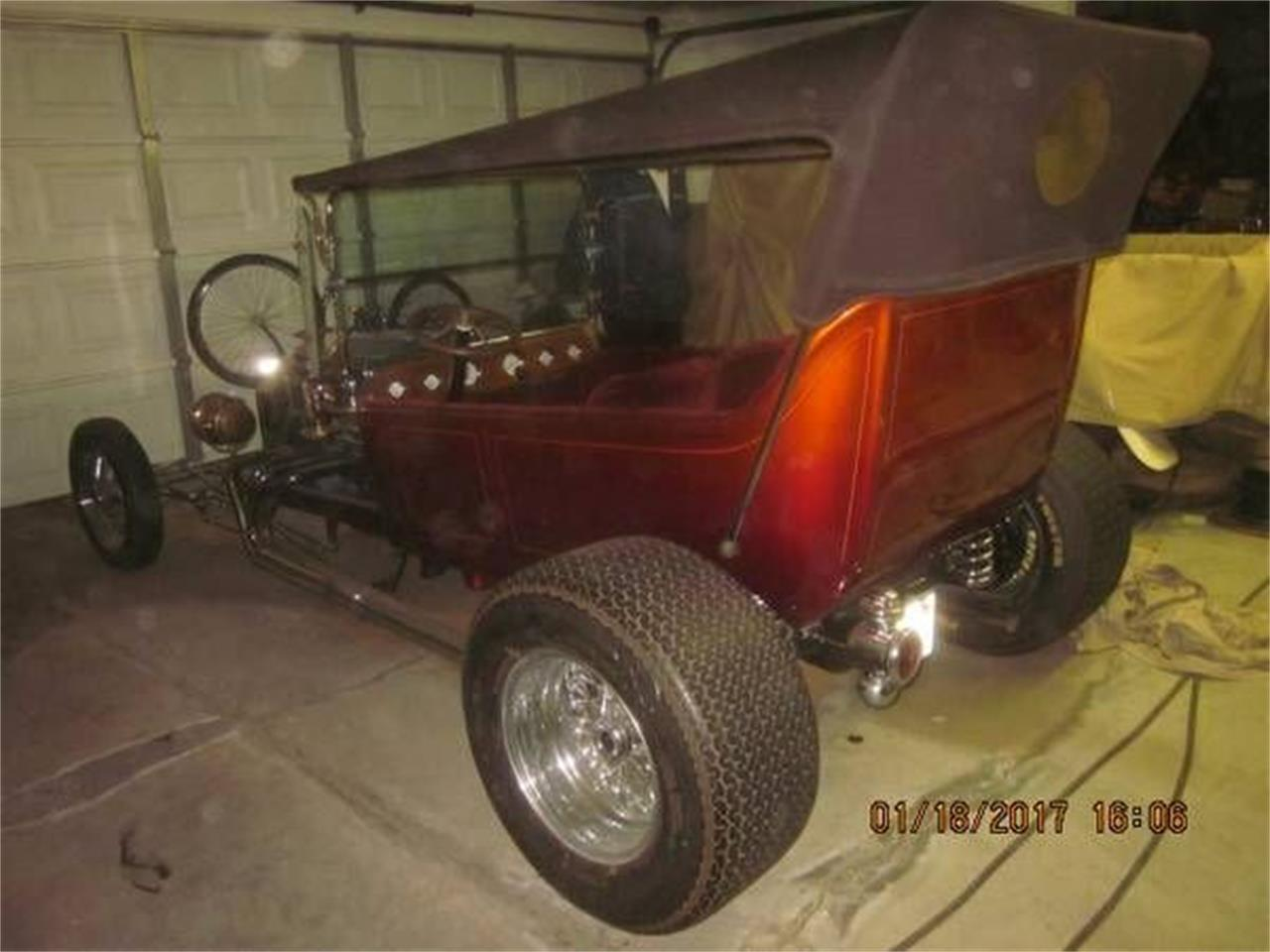 1915 Ford T Bucket (CC-1118564) for sale in Cadillac, Michigan