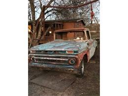 1961 Chevrolet C10 (CC-1118568) for sale in Cadillac, Michigan
