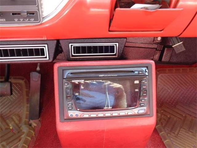 1962 Ford Galaxie 500 (CC-1118572) for sale in Cadillac, Michigan