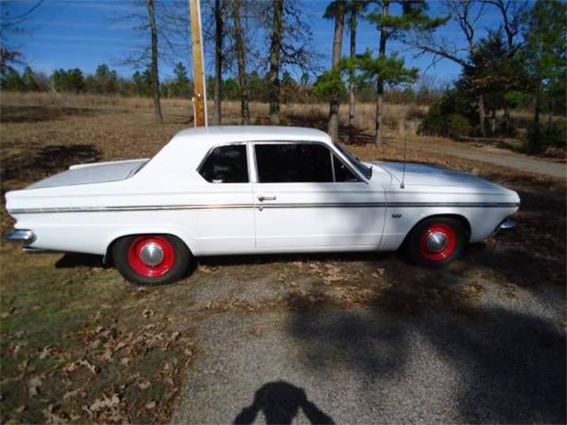 1965 Dodge Dart (CC-1118577) for sale in Cadillac, Michigan